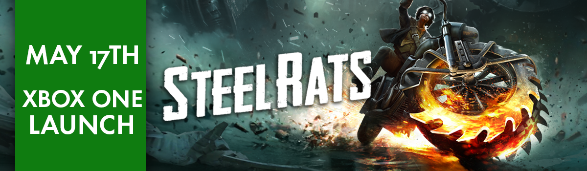 Home - Steel Rats